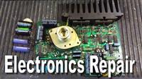 General Electronics Repair