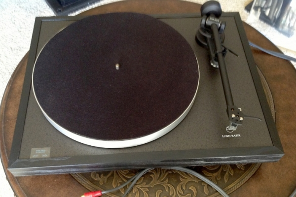 Turntable Repairs – Wilkinson's Hi-Fi, Nelson, Lancashire, UK